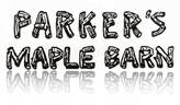 Go to the Parker's Maple Barn website